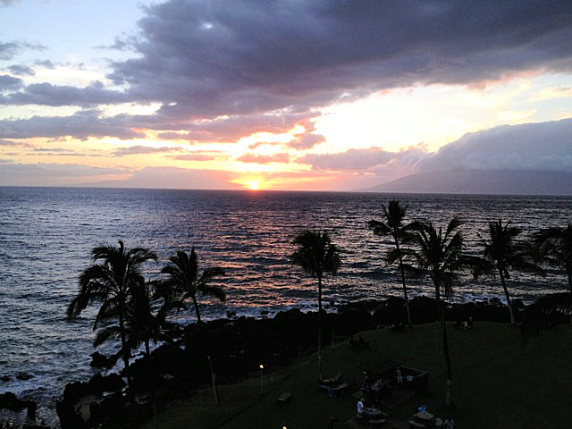 Kihei Surfside
